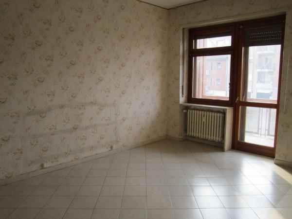 Appartamento in vendita a Nichelino, Angolo Via Cuneo, 95 mq - Foto 6