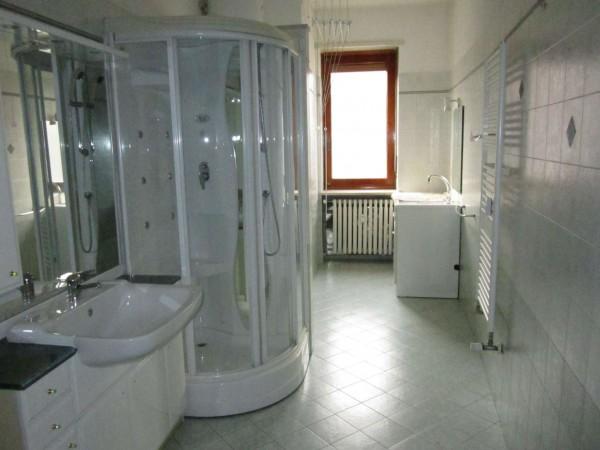 Appartamento in vendita a Nichelino, Angolo Via Cuneo, 95 mq - Foto 8