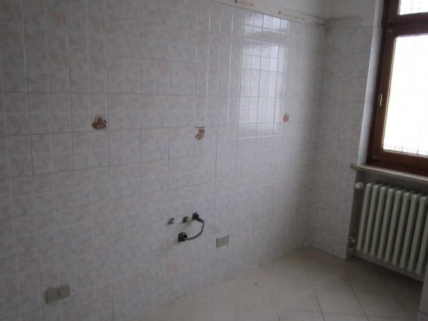 Appartamento in vendita a Nichelino, Angolo Via Cuneo, 95 mq - Foto 9