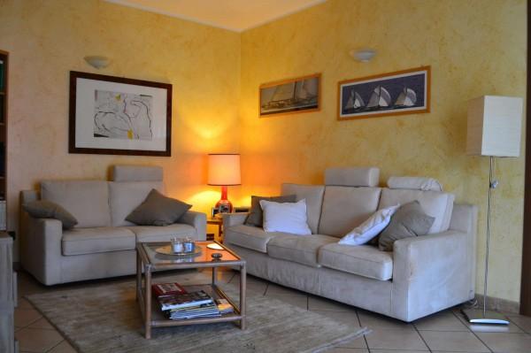 Appartamento in vendita a Nichelino, Boschetto, Con giardino, 75 mq