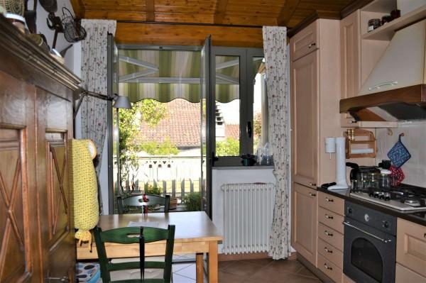 Appartamento in vendita a Torino, Centro, 70 mq