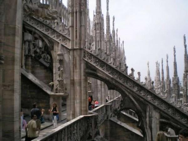 Appartamento in vendita a Milano, Duomo, 400 mq - Foto 16