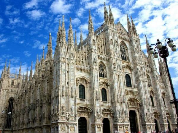 Appartamento in vendita a Milano, Duomo, 400 mq - Foto 1
