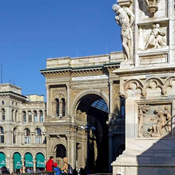 Appartamento in vendita a Milano, Duomo, 400 mq - Foto 8