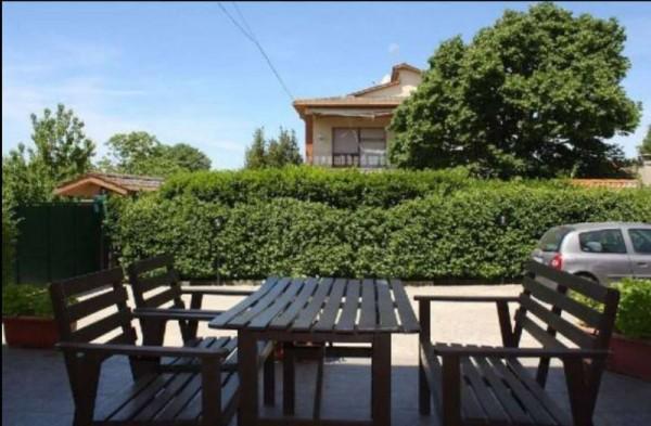 Villa in vendita a Vetralla, 240 mq - Foto 1