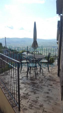 Appartamento in vendita a Trevi, Frazione, 70 mq - Foto 13