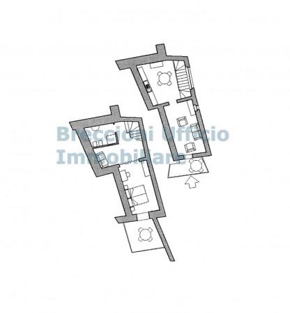 Appartamento in vendita a Trevi, Frazione, 70 mq - Foto 15