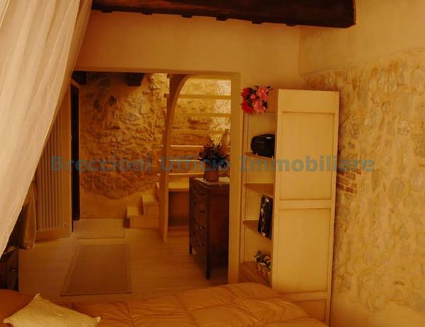 Appartamento in vendita a Trevi, Frazione, 70 mq - Foto 9