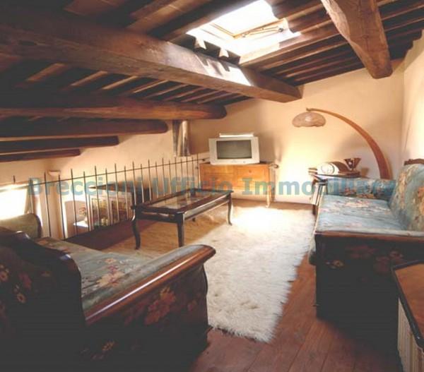 Appartamento in vendita a Trevi, Frazione, 80 mq - Foto 9