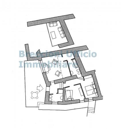 Appartamento in vendita a Trevi, Frazione, 80 mq - Foto 13