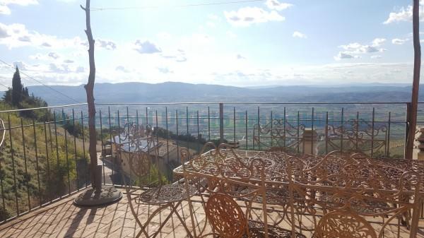 Appartamento in vendita a Trevi, Frazione, 80 mq - Foto 3