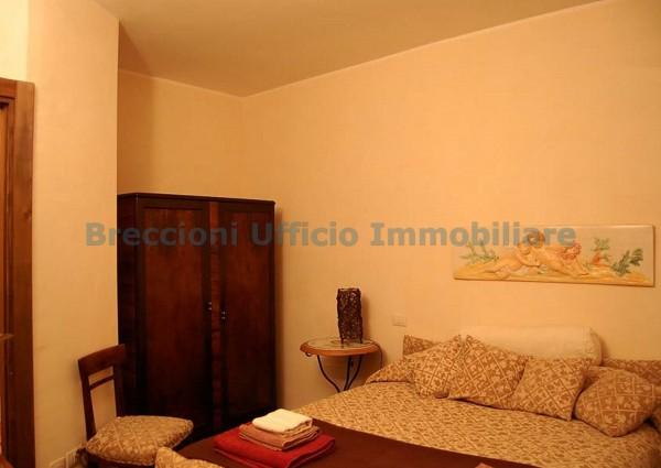Appartamento in vendita a Trevi, Frazione, 80 mq - Foto 15