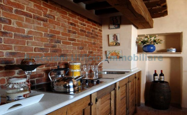 Appartamento in vendita a Trevi, Frazione, 80 mq - Foto 8