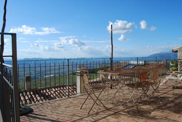 Appartamento in vendita a Trevi, Frazione, 80 mq - Foto 18