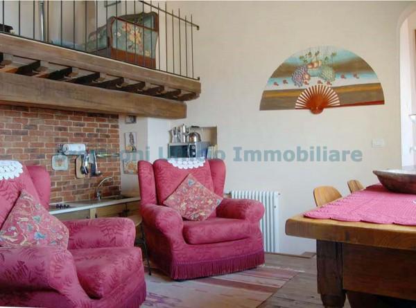 Appartamento in vendita a Trevi, Frazione, 80 mq - Foto 6