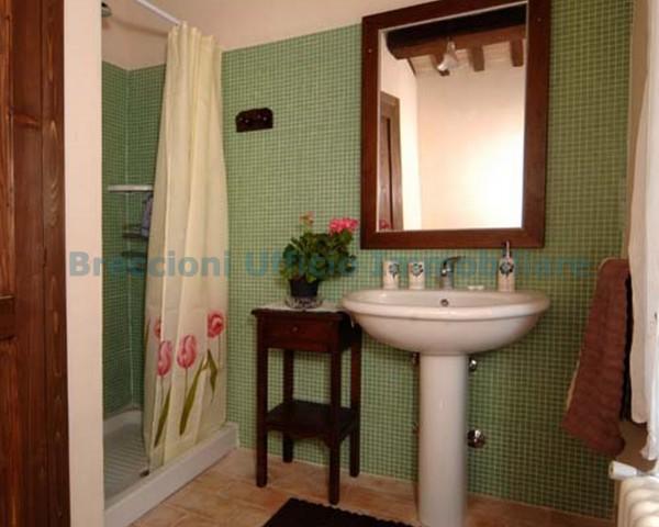 Appartamento in vendita a Trevi, Frazione, 80 mq - Foto 12