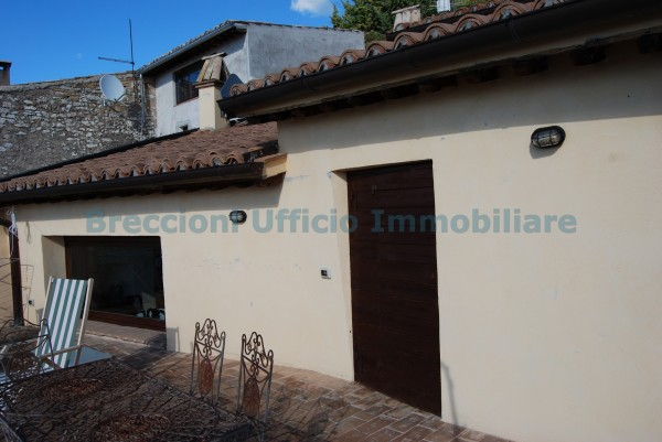 Appartamento in vendita a Trevi, Frazione, 80 mq - Foto 2