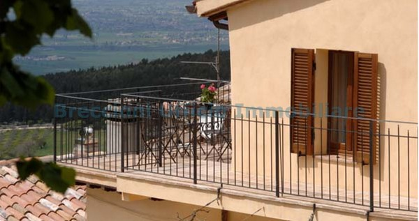 Appartamento in vendita a Trevi, Frazione, 80 mq - Foto 19