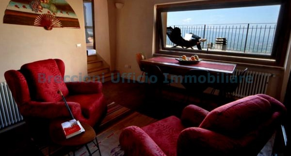 Appartamento in vendita a Trevi, Frazione, 80 mq - Foto 7