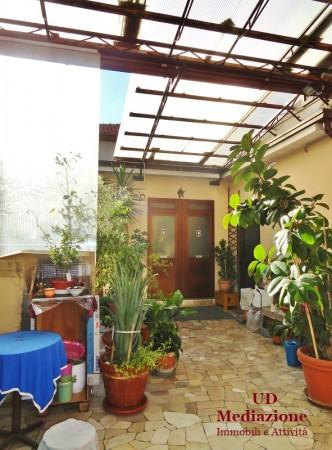 Locale Commerciale  in vendita a Cesano Maderno, Zona San Bernardo, 1000 mq - Foto 8