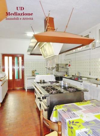 Locale Commerciale  in vendita a Cesano Maderno, Zona San Bernardo, 1000 mq - Foto 7