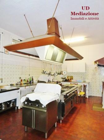 Locale Commerciale  in vendita a Cesano Maderno, Zona San Bernardo, 1000 mq - Foto 6