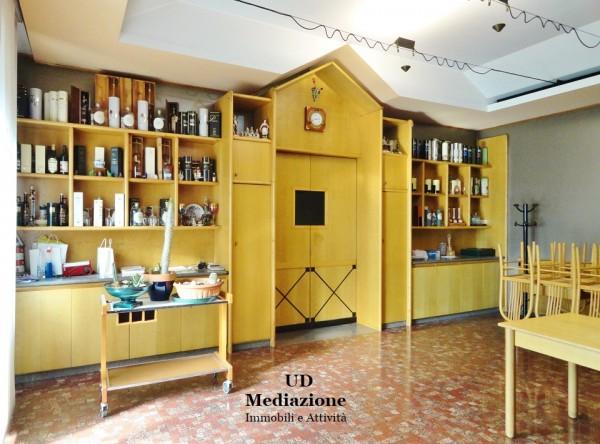 Locale Commerciale  in vendita a Cesano Maderno, Zona San Bernardo, 1000 mq - Foto 5