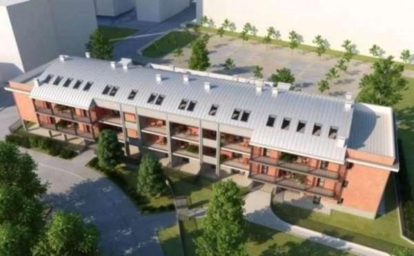 Appartamento in vendita a Milano, Ripamonti - Periferia, Con giardino, 147 mq - Foto 8