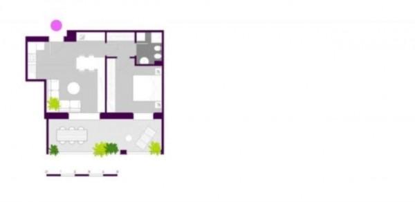 Appartamento in vendita a Milano, Ripamonti - Periferia, Con giardino, 147 mq - Foto 5