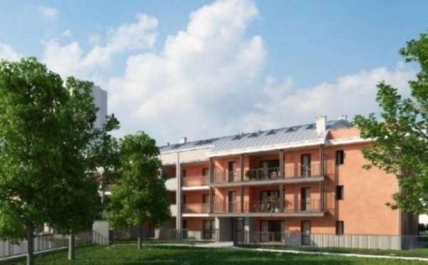 Appartamento in vendita a Milano, Ripamonti - Periferia, Con giardino, 147 mq - Foto 11