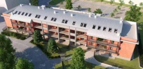 Appartamento in vendita a Milano, Ripamonti - Periferia, Con giardino, 147 mq - Foto 12