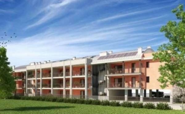 Appartamento in vendita a Milano, Ripamonti - Periferia, Con giardino, 147 mq