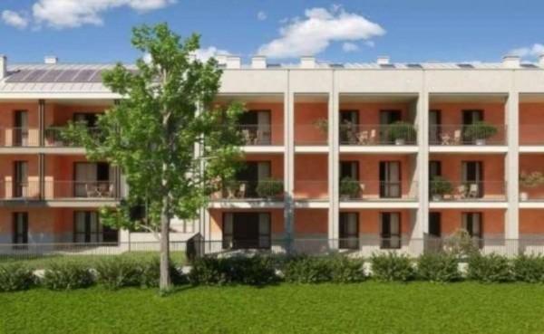 Appartamento in vendita a Milano, Ripamonti - Periferia, Con giardino, 147 mq - Foto 9