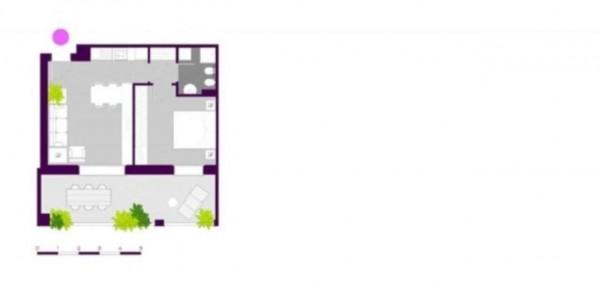 Appartamento in vendita a Milano, Ripamonti - Periferia, Con giardino, 147 mq - Foto 6