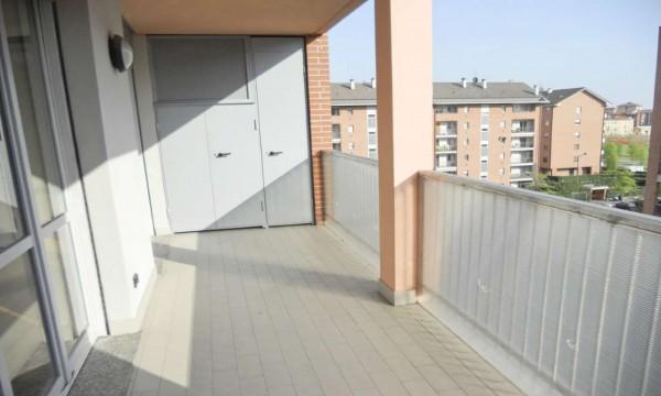 Appartamento in affitto a Milano, Famagosta, 118 mq - Foto 7