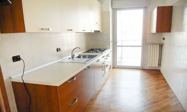 Appartamento in affitto a Milano, Famagosta, 118 mq - Foto 9