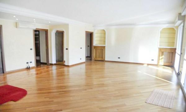 Appartamento in affitto a Milano, Famagosta, 118 mq - Foto 8