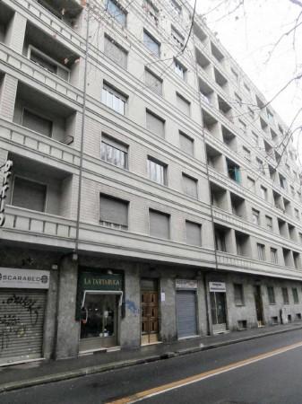 Appartamento in vendita a Torino, Crocetta, 140 mq