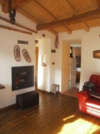 Appartamento in vendita a Lumarzo, Pannesi, Arredato, con giardino, 55 mq - Foto 19