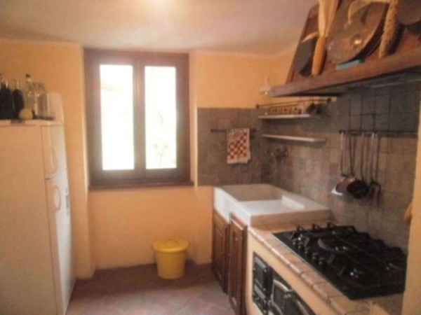 Appartamento in vendita a Lumarzo, Pannesi, Arredato, con giardino, 55 mq - Foto 14