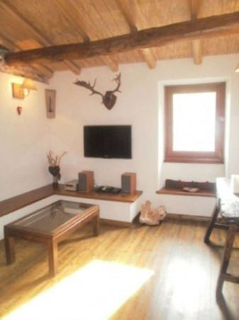 Appartamento in vendita a Lumarzo, Pannesi, Arredato, con giardino, 55 mq - Foto 18