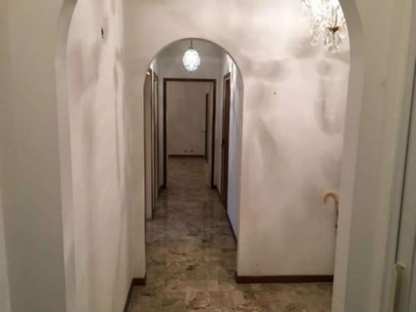 Appartamento in vendita a Recco, Semicentrale, 70 mq