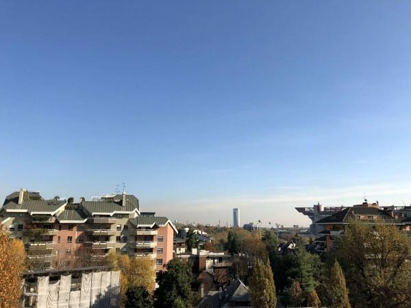 Appartamento in vendita a Milano, Pinerolo, Con giardino, 200 mq - Foto 12