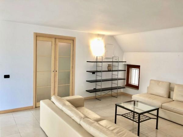 Appartamento in vendita a Milano, Pinerolo, Con giardino, 200 mq - Foto 25