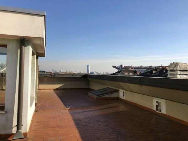 Appartamento in vendita a Milano, Pinerolo, Con giardino, 200 mq