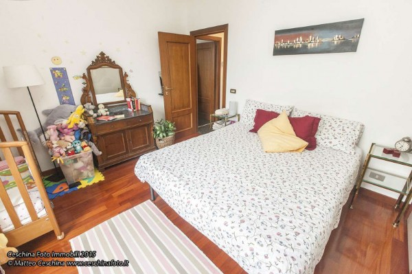 Appartamento in vendita a Genova, Con giardino, 65 mq - Foto 21