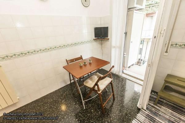 Appartamento in vendita a Genova, Con giardino, 65 mq - Foto 12