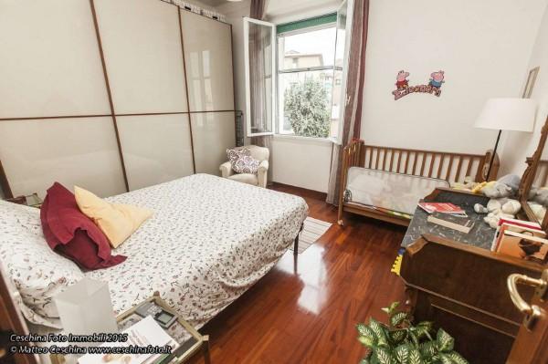 Appartamento in vendita a Genova, Con giardino, 65 mq - Foto 20