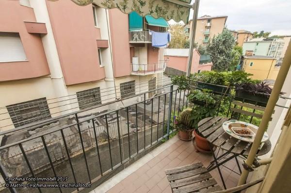 Appartamento in vendita a Genova, Con giardino, 65 mq - Foto 7