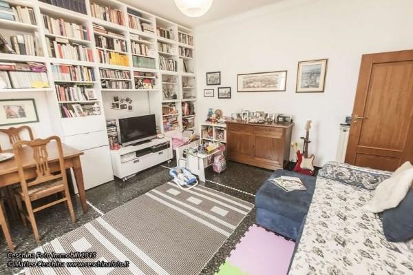 Appartamento in vendita a Genova, Con giardino, 65 mq - Foto 17